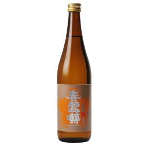 日本酒 本醸造酒 春鶯囀 (しゅんのうてん) 720ml (萬屋醸造店 山梨県)|shunnoten