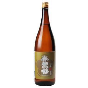 日本酒 清酒 春鶯囀 (しゅんのうてん) 1800ml (萬屋醸造店 山梨県)|shunnoten
