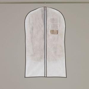 洋服カバー センターファスナーカバー S 12枚入|shuno-su