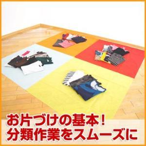 衣替えにも便利*モノの保管や整理に使える分類シート4枚入|shuno-su