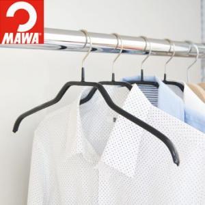 マワハンガー41 2本入 ブラウスやシャツに最適&襟元をキレイにキープ|shuno-su