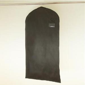 洋服カバー ブラックスタイルカバー サイズ120 2枚入※欠品のため入荷未定|shuno-su