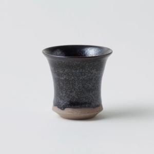 岳窯 (月沙天目/げっさてんもく) (佐賀県)|shusakesakebumon