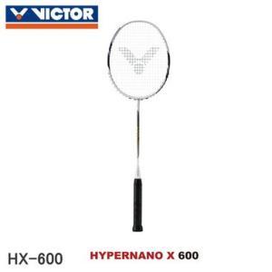 【お取り寄せ商品】 ビクター VICTOR  HYPERNANO X600 ハイパーナノ600 shuttle-garden