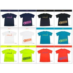 【送料無料可能】 クリオ / CHRIO 吸汗性 Tシャツ ティシャツ|shuttle-garden