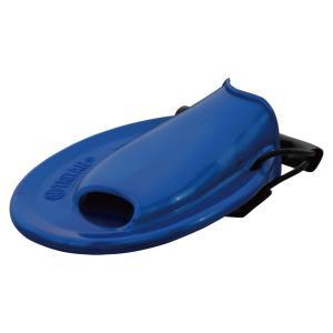 水泳 競泳 スイミング ソルテック Soltec swim 新トライタン フィン ブルー 2011051