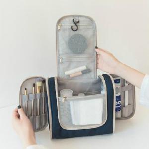 化粧ポーチ 大容量 トラベルポーチ ドレッサー 収納ボックス 超軽量 機能的 化粧品 雑貨 小物入れ 収納 クリックポスト|si-susyoltupu