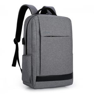 リュックサック メンズバッグ ビジネスリュック ビジネスバッグ 防水 大容量 15インチ USB充電ポート 通学通勤旅行デ イパック パソコンバッグ|si-susyoltupu