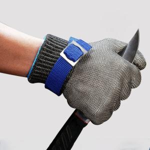 作業用手袋 鋭いものに強い カットされない手袋 安全にベスト|si-susyoltupu