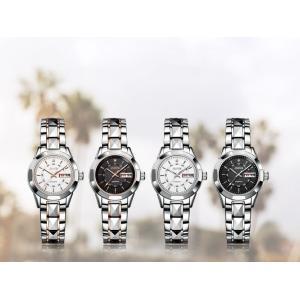 腕時計 レディースウォッチ  スチールメッシュ ベルトクォーツ  カジュアル  時計 シンプル 超薄型防水時計 si-susyoltupu