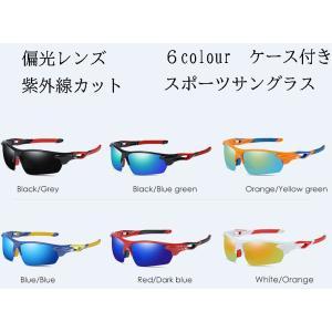 紫外線 99%カット:UV400」「柔軟性・耐久性に優れた 軽い素材」 ゴルフ、野球、テニス、サイク...