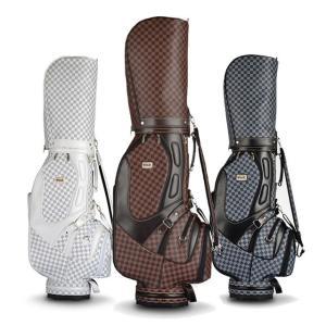 ゴルフ用品 バッグ キャディーバッグ ベーシックモデル レディース メンズ キャディバッグ 軽量 おしゃれ |si-susyoltupu