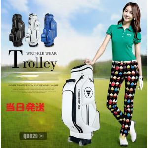 ゴルフ用品 バッグ キャディーバッグ ベーシックモデル メンズ用 キャディバッグ 軽量 おしゃれ |si-susyoltupu