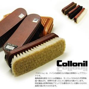 ■特長 ・馬毛は、とても柔らかくスエードなどをブラッシングする際に革を傷つけることなく、付着したほこ...