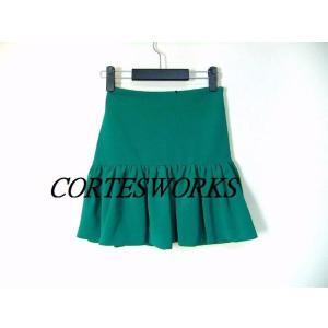 ■メーカー・ブランド---CORTESWORKS コルテスワークス  ■サイズ----36  ■素材...