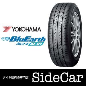 ヨコハマタイヤ 155/65R14 75S ブルーアース A...