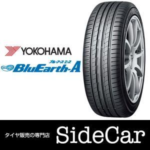 ヨコハマタイヤ 245/45R17 99W XL ブルーアー...