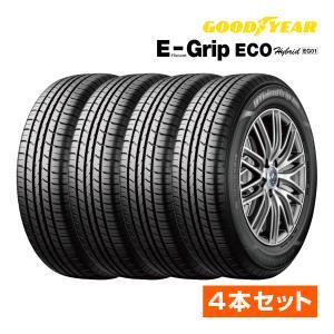 グッドイヤー EfficientGrip ECO EG01 (エフィシェントグリップ エコ)165/...