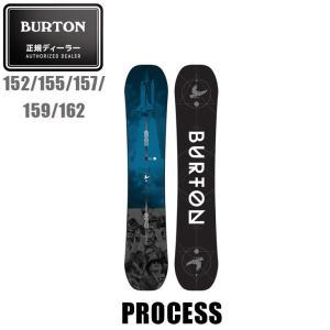 BURTON バートン スノーボード 板 PROCESS プ...