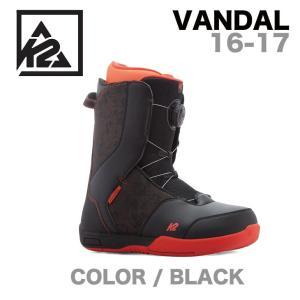 K2 ケイツー 16-17 VANDAL バンダル キッズ ...