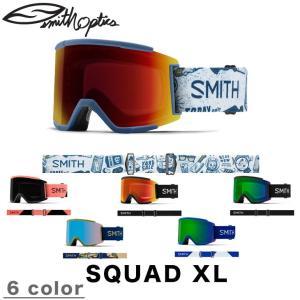 SMITH スミス 17-18 SQUAD XL スカッド ...