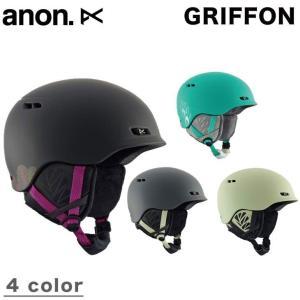 ANON アノン 17-18 GRIFFON グリフォン ヘ...