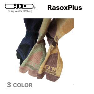 エイチアイディー HID ソックス RASOXPLUS