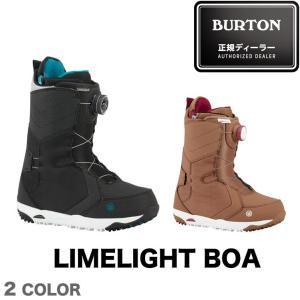 BURTON ブーツ バートン ライムライト ボア LIME...