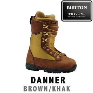 BURTON ブーツ バートン ダナー DANNER 17-...