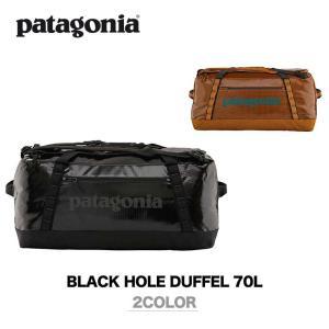 PATAGONIA パタゴニア バック ダッフルバッグ BLACK HOLE DUFFEL 90L
