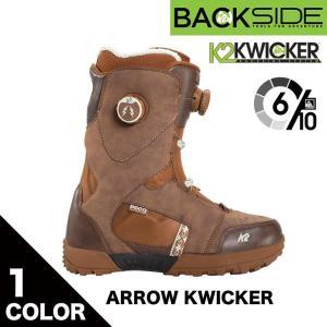 K2 ケイツー ARROW KWICKER コンパス 全2色...