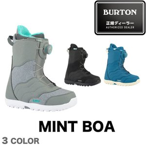 BURTON ブーツ バートン ミント ボア MINT BO...