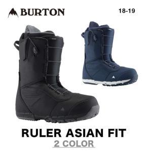 BURTON ブーツ バートン ルーラー RULER 17-...