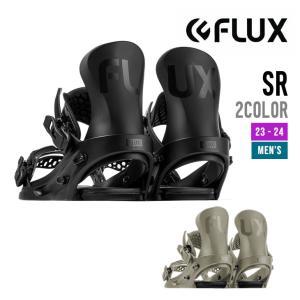 FLUX フラックス SR ビンディング 18-19