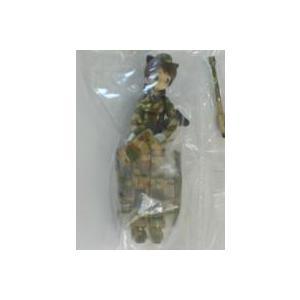 コナミ 美少女 フィギア コレクション メカ娘 Vol.1 ドイツ陸軍 3号突撃装甲歩兵 G型 レア 3色迷彩 フィギュア|sieikan