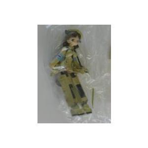 コナミ 美少女 フィギア コレクション メカ娘 Vol.1 イギリス陸軍 バレンタイン 機械化装甲歩兵 フィギュア|sieikan