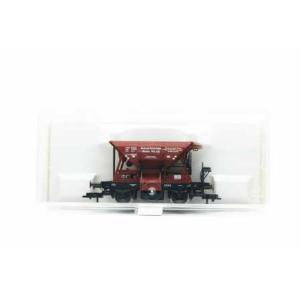 鉄道模型 HO フライシュマン 5505 砂利車...