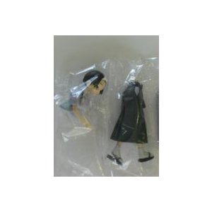 コナミ フィギア コレクション メカ娘 Vol.2 帝国海軍 藤花 試作機械化局航空兵|sieikan