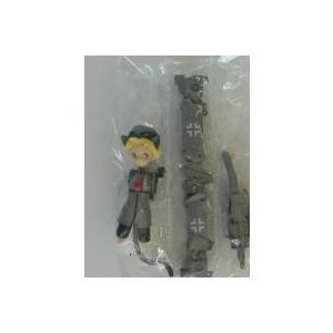 コナミ フィギア コレクション メカ娘 Vol.2 ドイツ陸軍 3号突撃装甲歩兵A型|sieikan