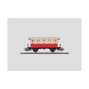 鉄道模型 HO メルクリン 4107 客車|sieikan
