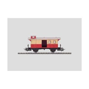 鉄道模型 HO メルクリン 4108 荷物車|sieikan