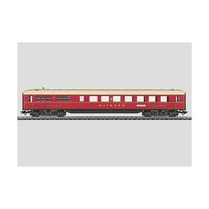 鉄道模型 HO メルクリン 43241 食堂車|sieikan