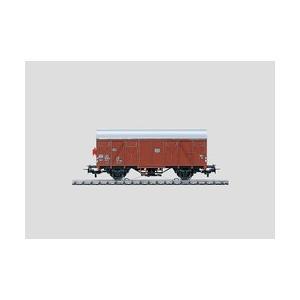 鉄道模型 HO メルクリン 4411 有蓋車|sieikan