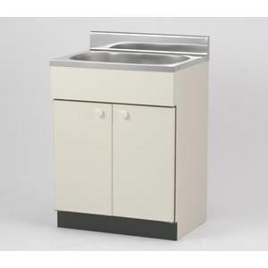 おてがるキッチン流し台間口600mmサイズ【BI-60N】|sigitaweb