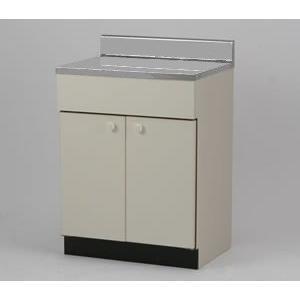 おてがる調理台 BIタイプ間口600【BI-60T】|sigitaweb