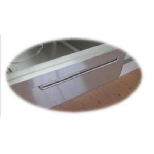 フレームキッチン用オプションタオルバー【FRAME-TOWELBAR】|sigitaweb