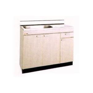 おてがるキッチンFWタイプ間口1100mmサイズ【FW-110N】|sigitaweb