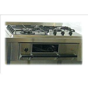 フレームキッチン用オプションコンロ横幕板(両側)【MAKUITA-2】|sigitaweb