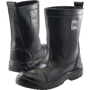 <寅壱/寅一/トライチ>半長靴 0076-963|sigotogi