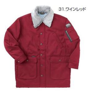<寅壱/寅一/トライチ>ハーフコート 2530-150|sigotogi